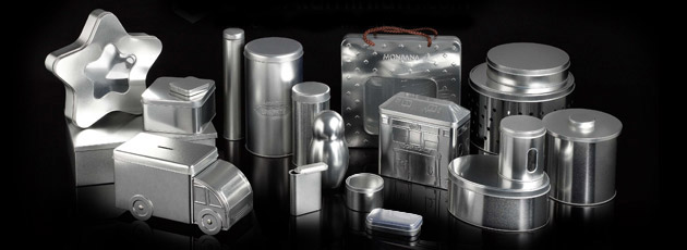 boite metal aluminium fabrication forme