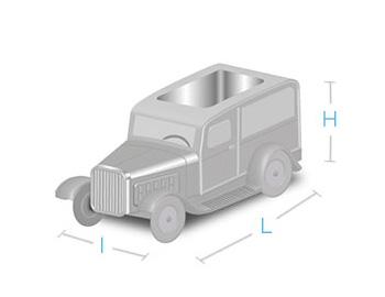 boite metal aluminium fabrication voiture camion véhicule