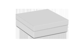 boite metal aluminium fabrication forme carrée
