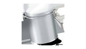 boite metal aluminium fabrication forme fermeture italienne